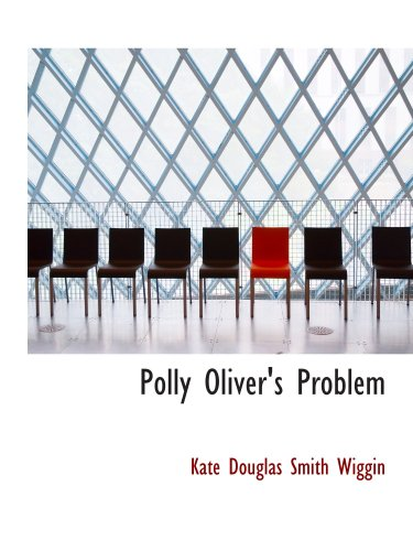 Polly Oliver's Problem