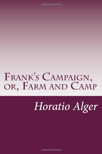 Frank's Campaign; Or, ...