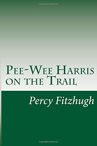 Pee-Wee Harris on the ...