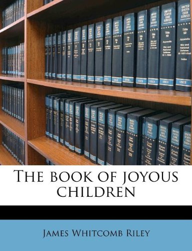 The Book of Joyous Chi...