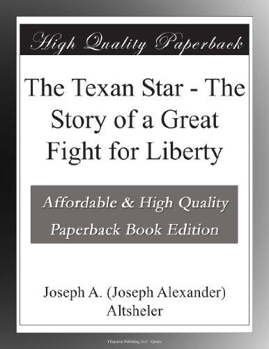 The Texan Star The Sto...
