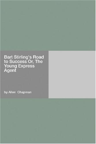 Bart Stirling's Road t...