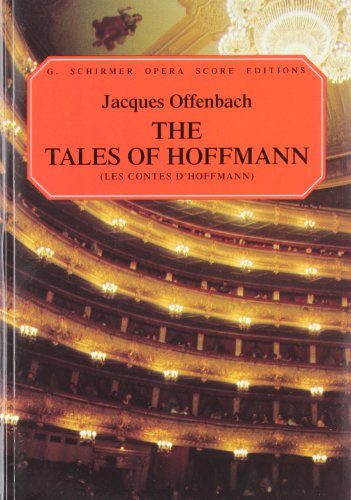 The Tales of Hoffmann ...