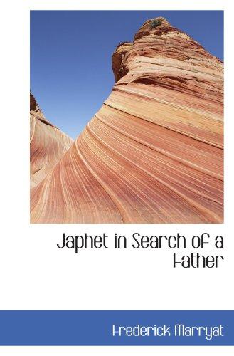 Japhet, in Search of a...