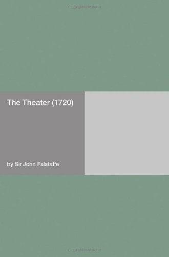 The Theater (1720)