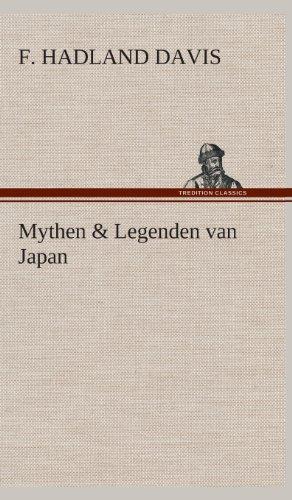 Mythen & Legenden van ...