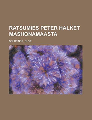 Ratsumies Peter Halket...