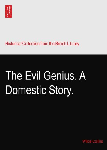 The Evil Genius: A Domestic Story
