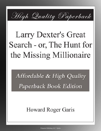 Larry Dexter's Great S...
