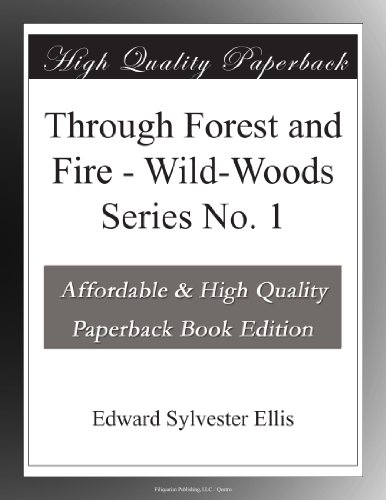 Through Forest and Fir...