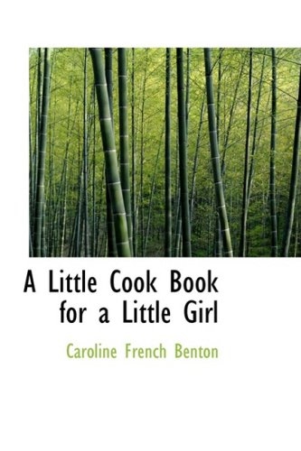 A Little Cook Book for...