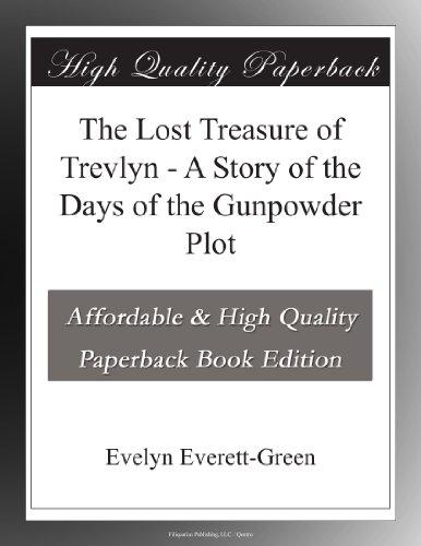 The Lost Treasure of T...