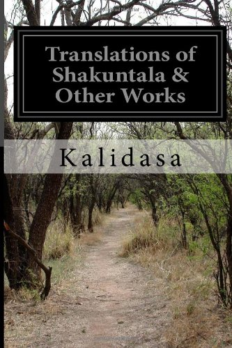 Translations of Shakun...