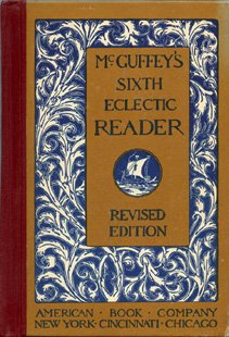 McGuffey's Sixth Eclec...