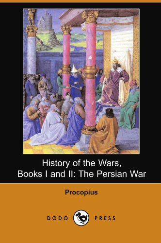 History of the Wars, B...