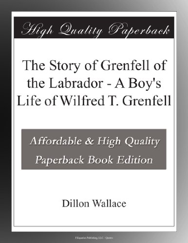 The Story of Grenfell ...