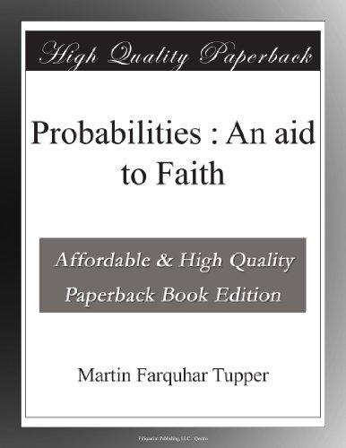 Probabilities : An aid...