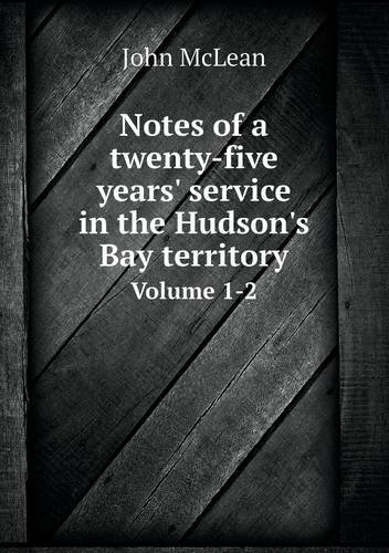 Notes of a Twenty-Five...