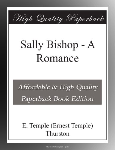 Sally Bishop A Romance