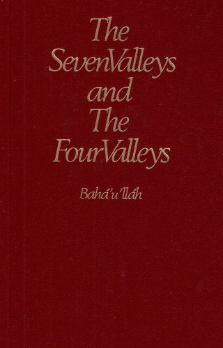 The Seven Valleys and ...