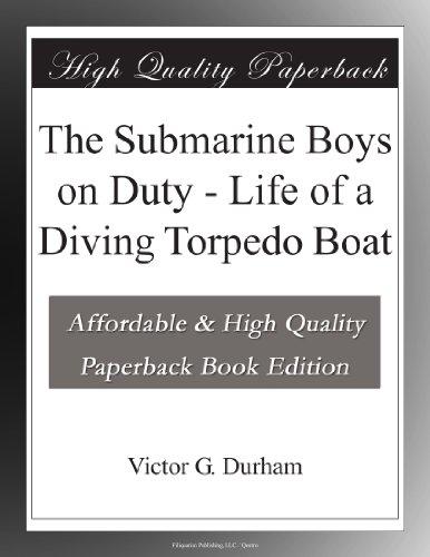 The Submarine Boys on ...