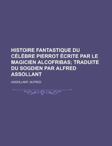 Histoire fantastique d...