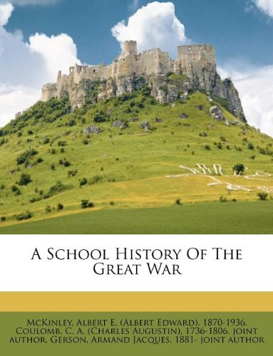 A School History of th...
