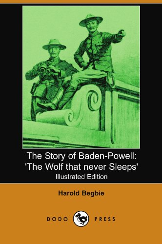 The Story of Baden-Pow...