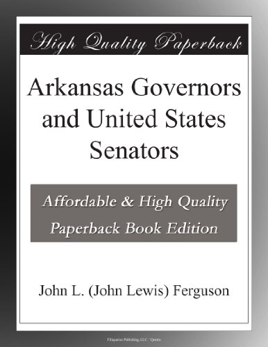 Arkansas Governors and...