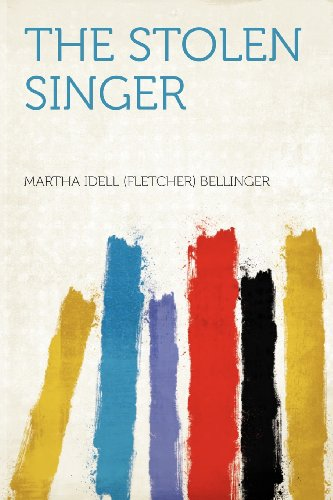 The Stolen Singer