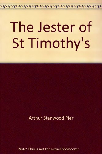 The Jester of St. Timo...