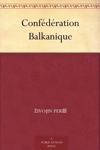 Confédération Balkanique