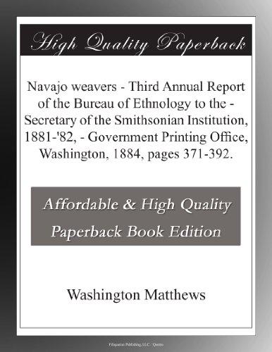 Navajo weavers Third A...