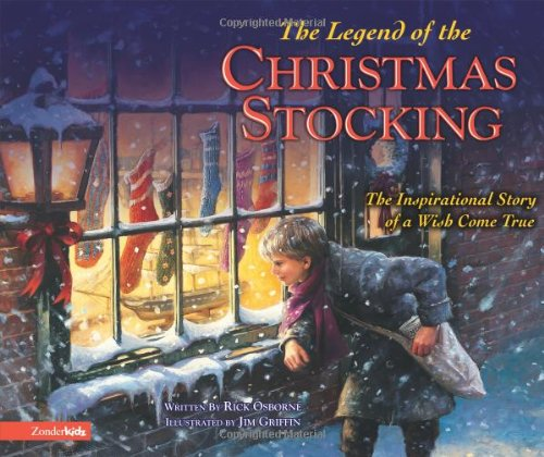 Christmas Stories And ...