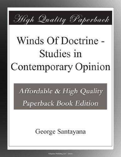 Winds Of Doctrine Stud...