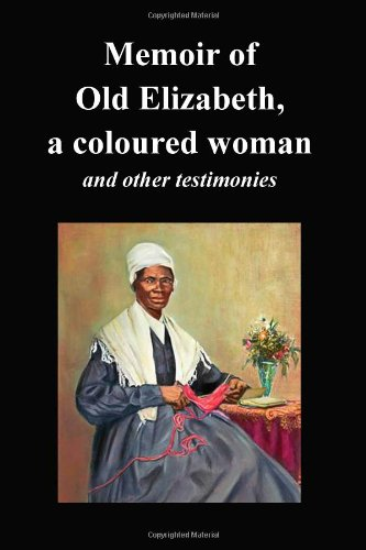 Memoir of Old Elizabet...