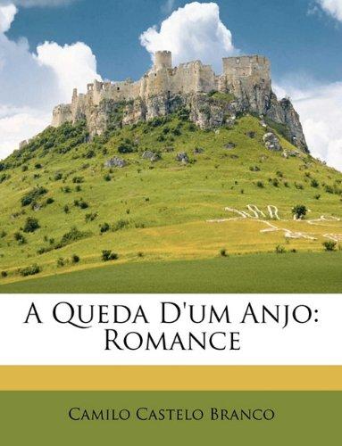 A Queda d'um Anjo: Romance