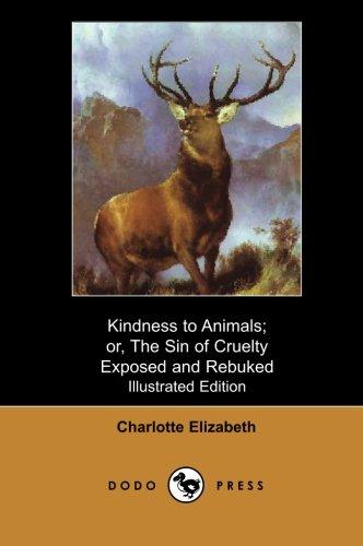 Kindness to Animals; O...