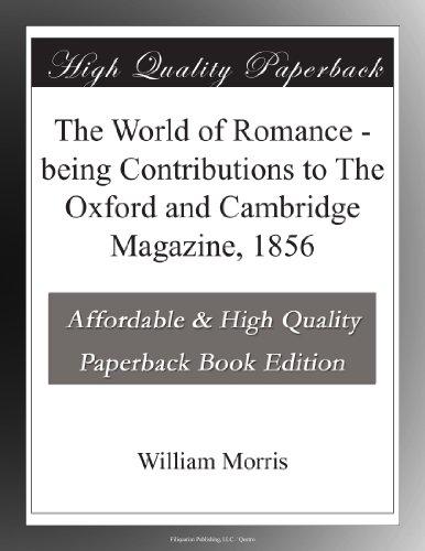 The World of Romance b...