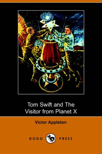 Tom Swift and The Visi...