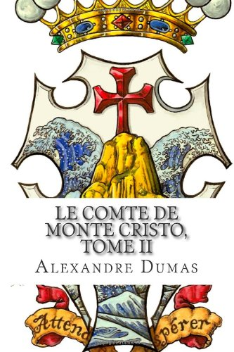 Le comte de Monte-Cris...