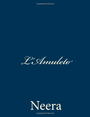 L'Amuleto