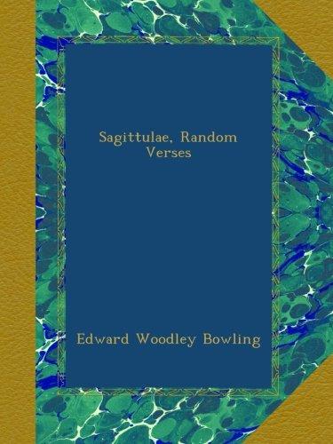 Sagittulae, Random Verses