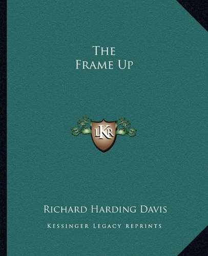The Frame Up