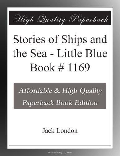 Stories of Ships and t...