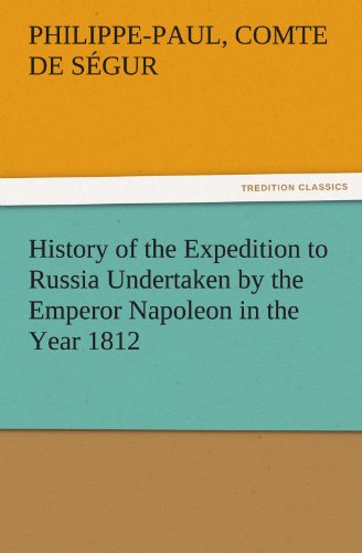 History of the Expedit...