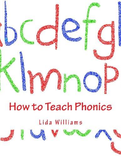 How to Teach Phonics