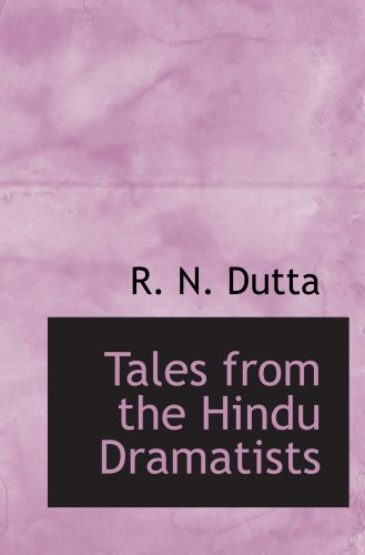Tales from the Hindu D...