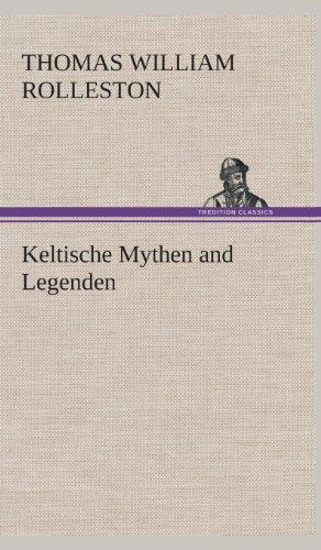 Keltische Mythen en Le...