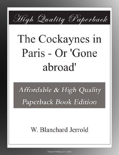 The Cockaynes in Paris...